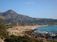 Falassarna Beach - Crete.