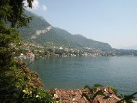 Lenno - Lake Como. Photo was taken from the Villa Balbianello.