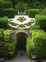 Exquisite horticulture.