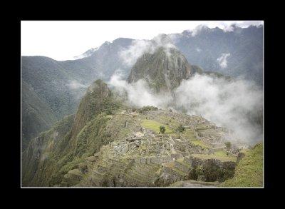 Macchu Picchu_wing of Condor A