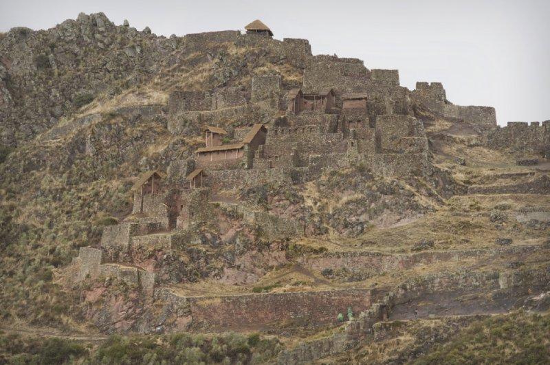 Ruins of Pisac