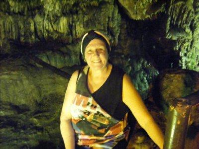 DSCF0652 - none in Zeus cave