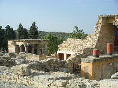 DSCF0694 - Knossos Palace