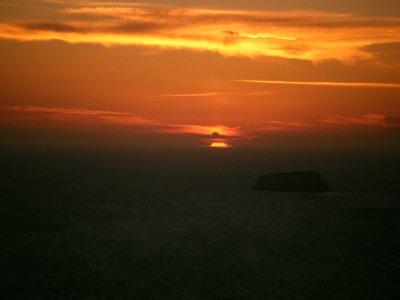 DSCF0915 - sunset