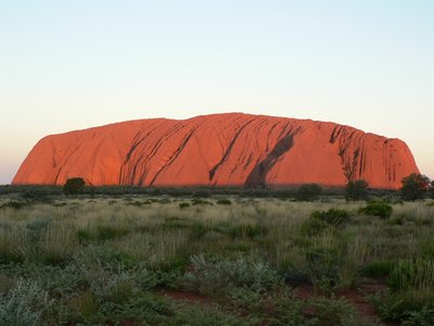 The_Rock_At_Sunset.jpg