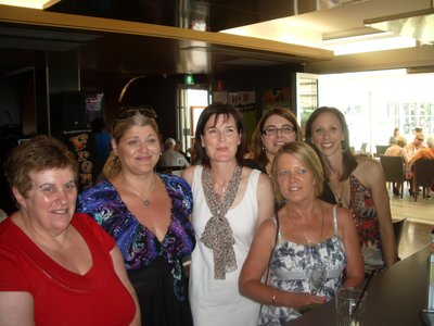 The girls from Whitefriars