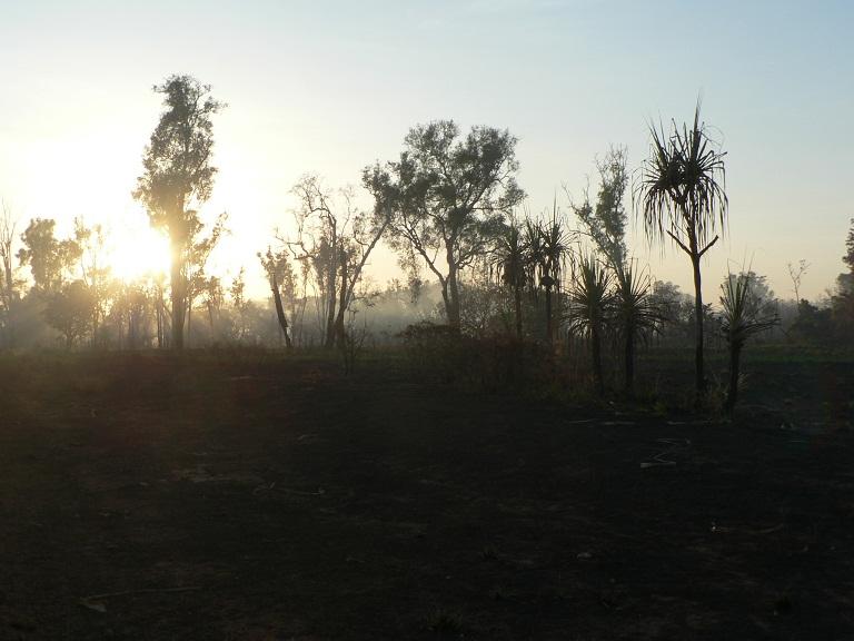 West Arnhem Land