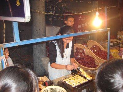Xi'an Street snacks 2
