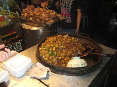 Xi'an Street snacks 4