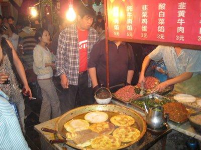 Xi'an Street snacks 5