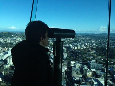scope skytower