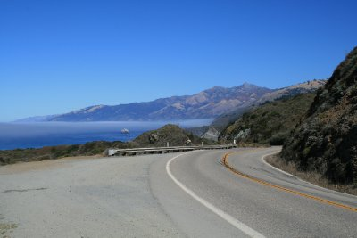 More Pacific Coast Hwy CA-1