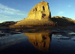 Puerto Piramides, Valdes Peninsula, Patagonia Argentina