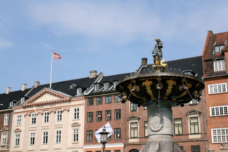 Danish perspective