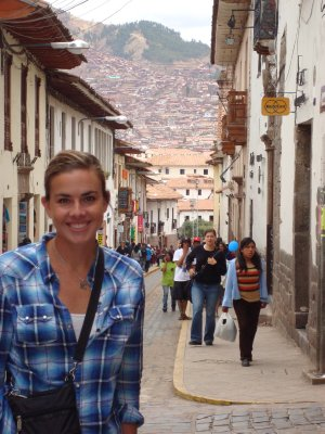 Kate and Cusco streets