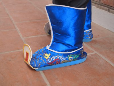 Dinh celebration footwear 2