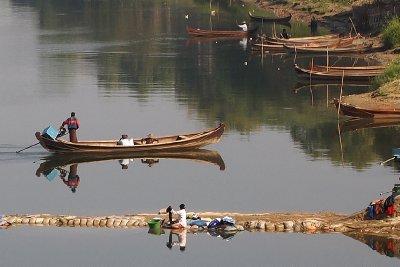 Myanmar: New Bagan