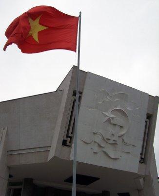 Ho Chi Minh Museum 2, December 10