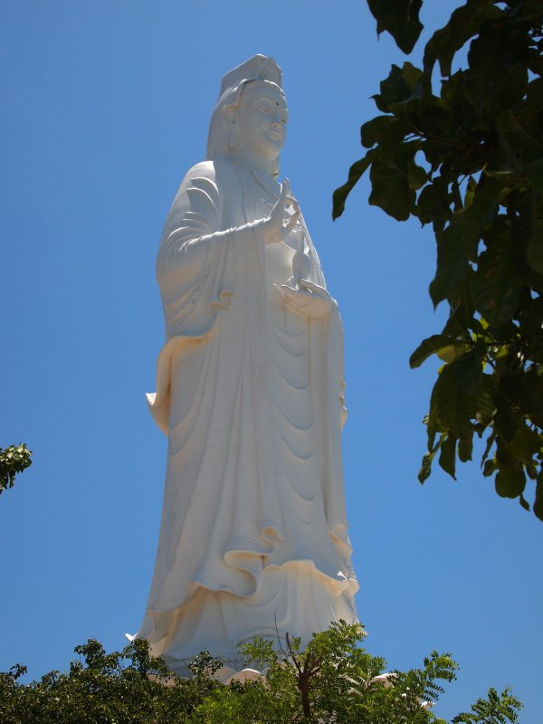 Goddess of Mercy, Da Nang