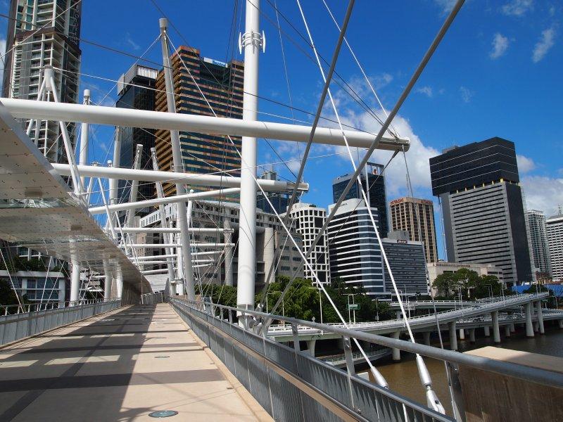 Go Between Bridge 2