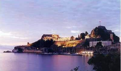 Corfu, Kerkyra - Greece