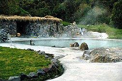 Papallacta, Napo - Ecuador