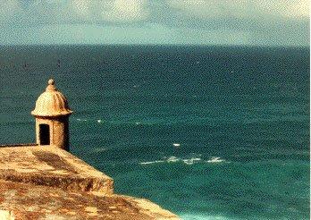 San Juan, San Juan - Puerto Rico
