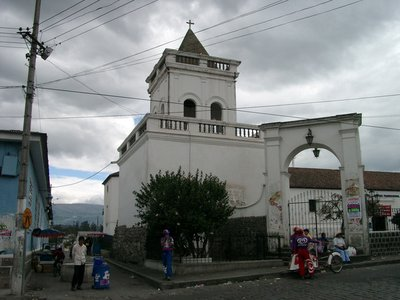 Tumbaco, Pichincha - Ecuador