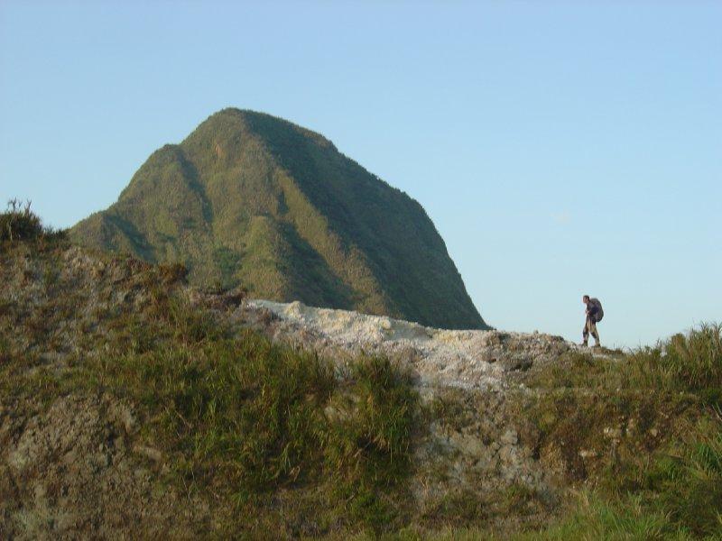 Alto Peak