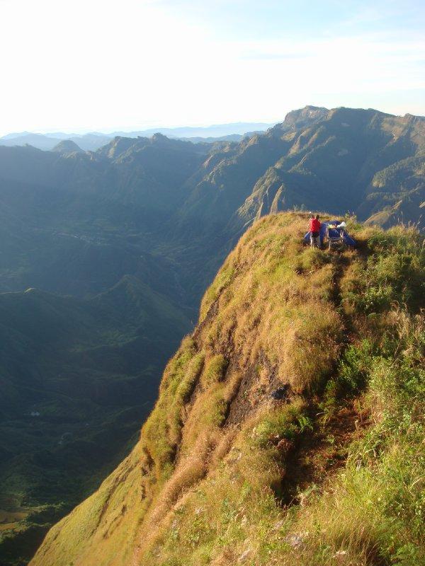 Mt Tenglawan