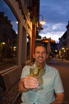 German Wine!