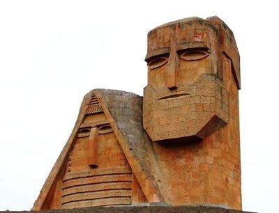 Karabakh Monuments