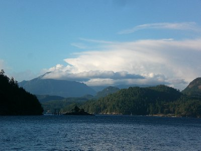 Huff Island