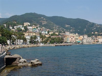 Rapallo Waterfront