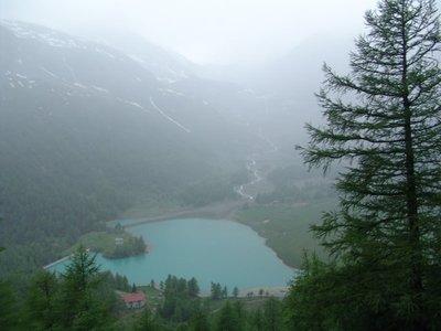Lago Palü