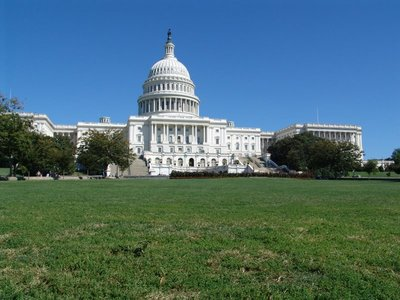 U.S. Capitol
