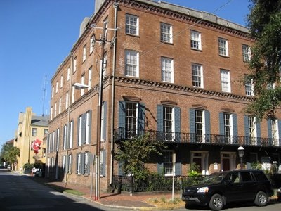 Historic building - 1