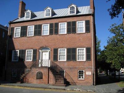 Historic building - 2