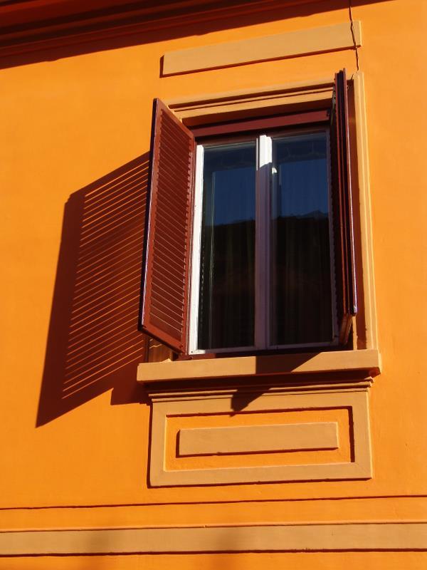 Bold window