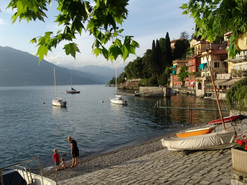 Varenna Waterfront
