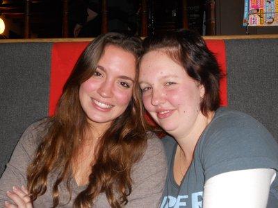 Margueritte & Emily