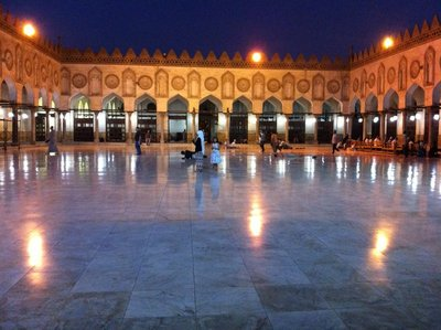 Masjid Al-Azhar