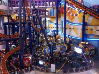 Berjayah Amusement Park