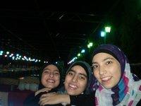 My beloved older daughters(EID)