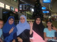 airport 2007