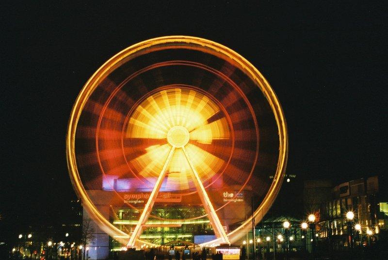 Birmingham Wheel