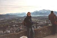 Xmas day in Salzburg