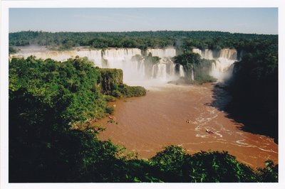 Iguazu Falls 2