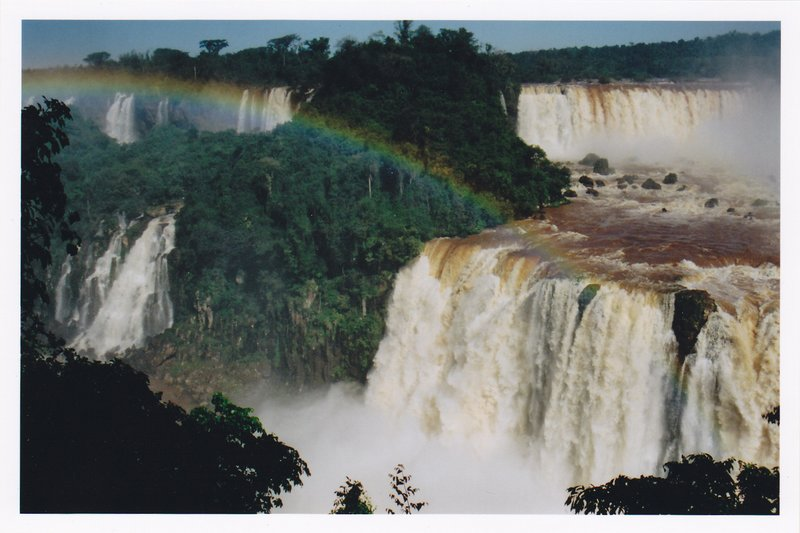 Iguazu Falls 3