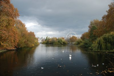 St. James Park